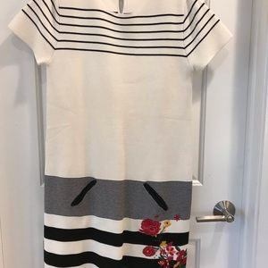 Desigual Sweater Dress - Sarasa - Size XL